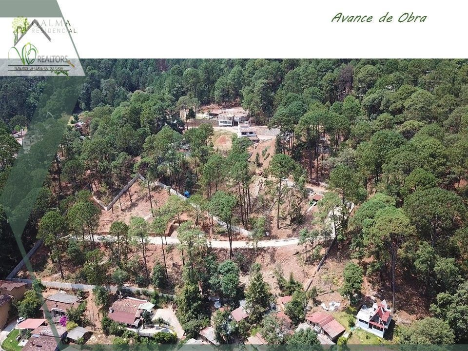 11 de 32: Venta terrenos www.vbrealtors.net 55 1647 7337