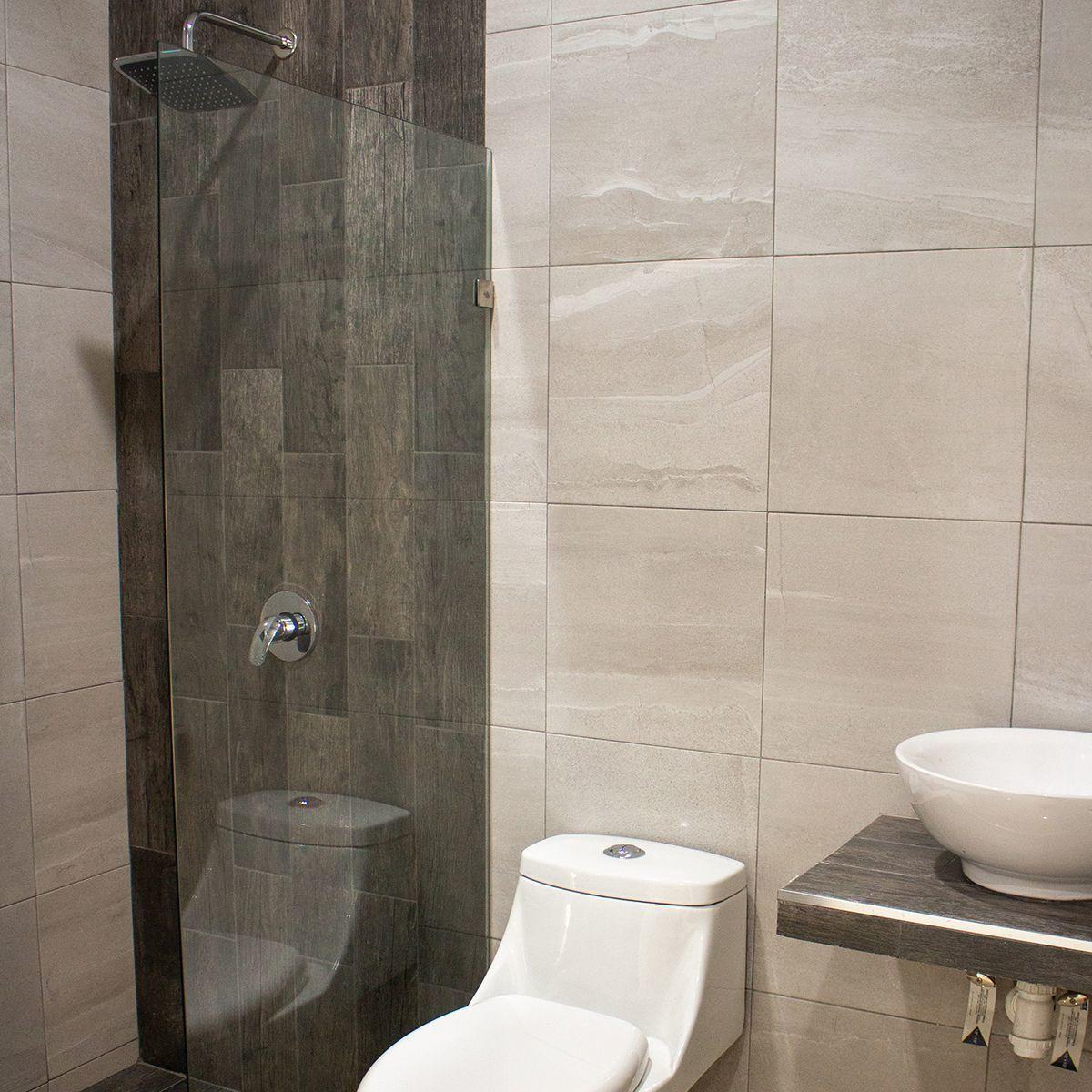 9 de 10: Los acabado en los baños le dan un plus a tu inversión