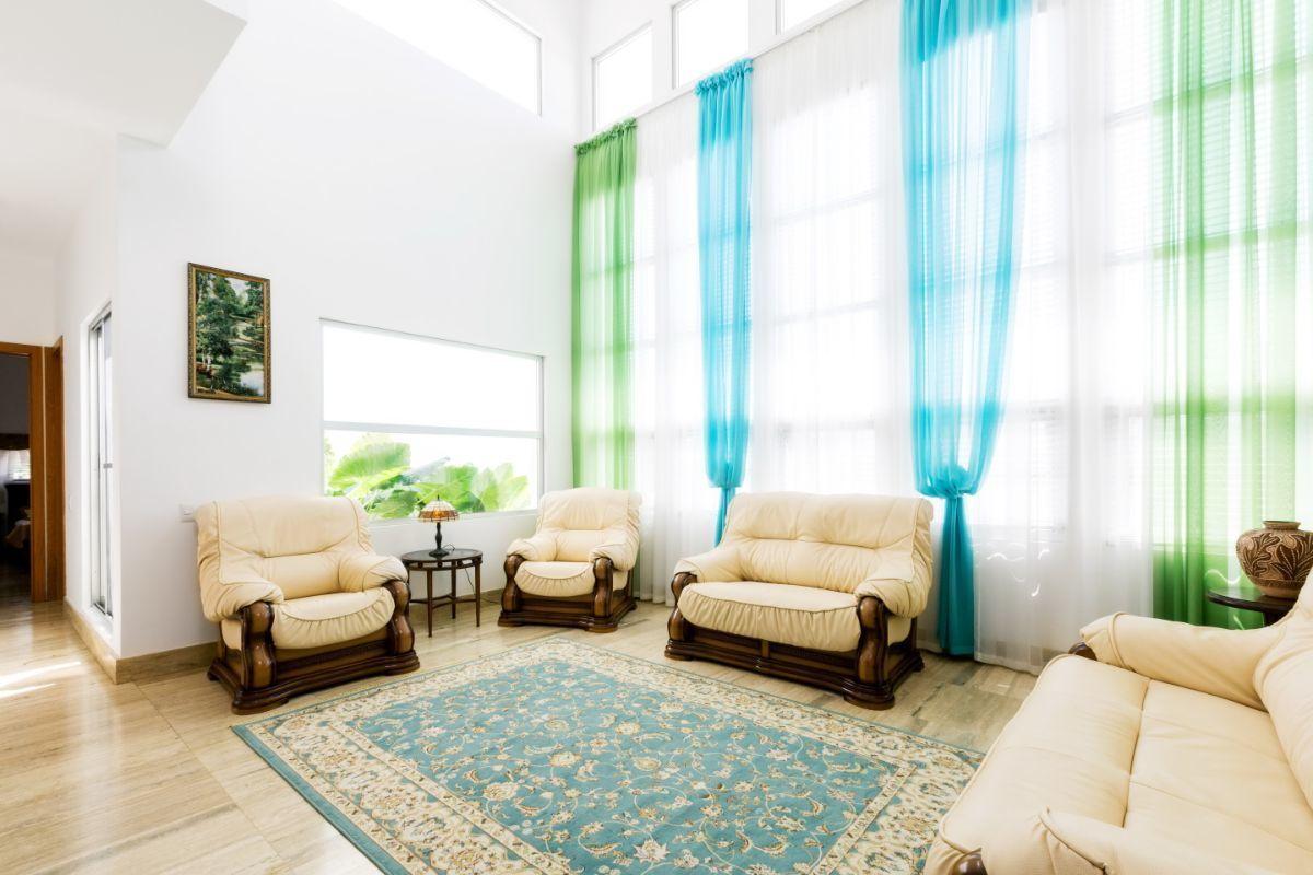 2 de 31: Villa alquiler punta cana village 4 dormitorios con picuzzi