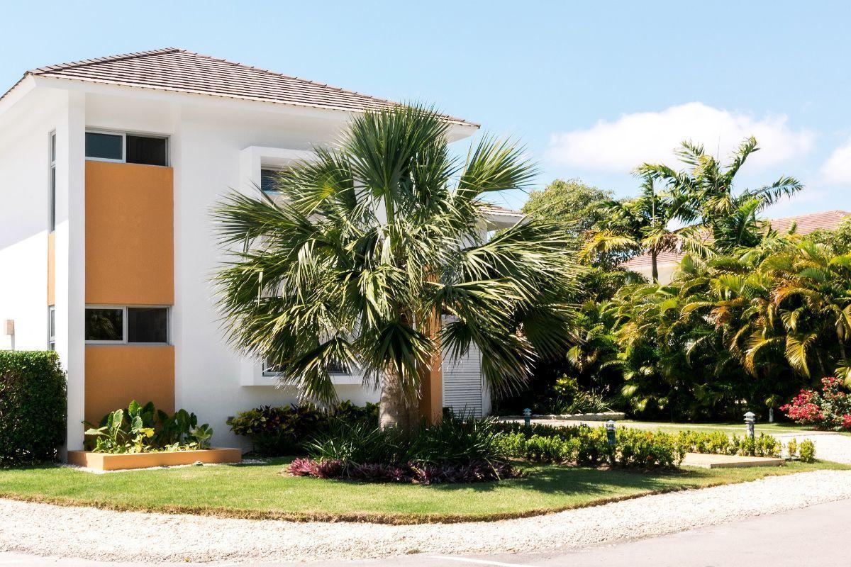 7 de 31: Villa alquiler punta cana village 4 dormitorios con picuzzi