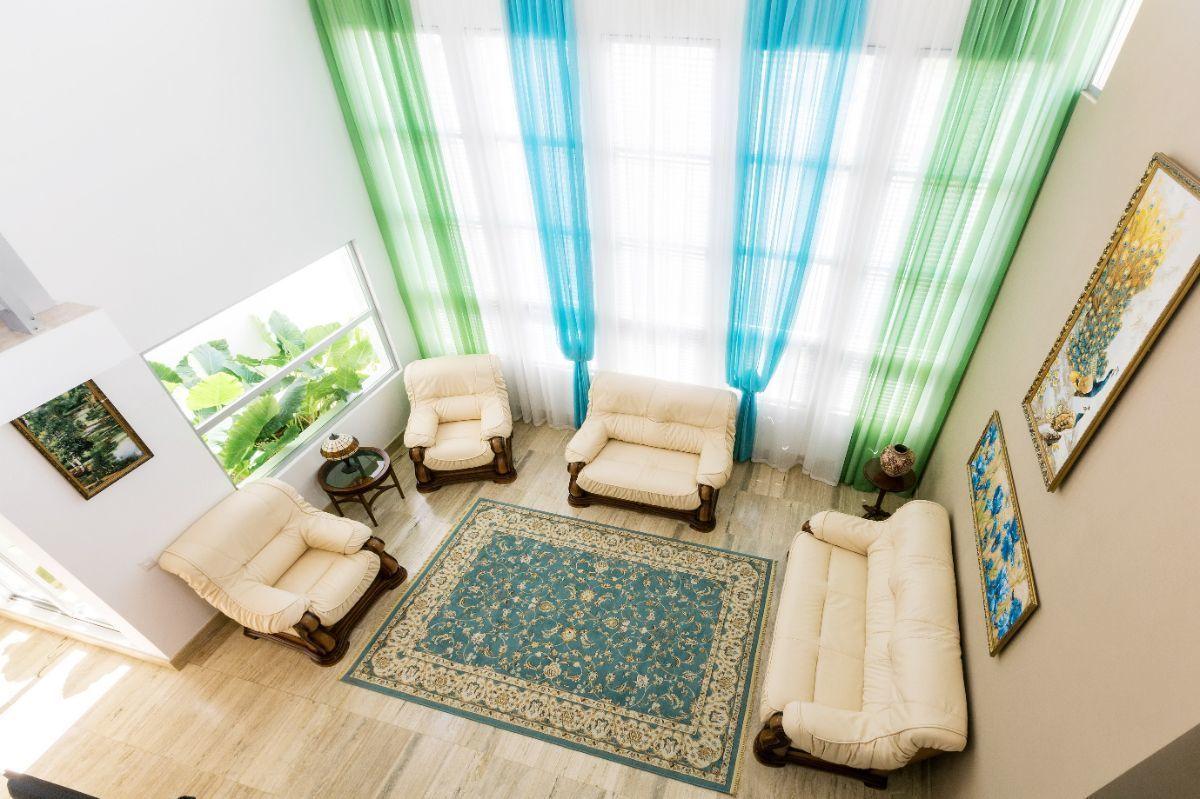 3 de 31: Villa alquiler punta cana village 4 dormitorios con picuzzi