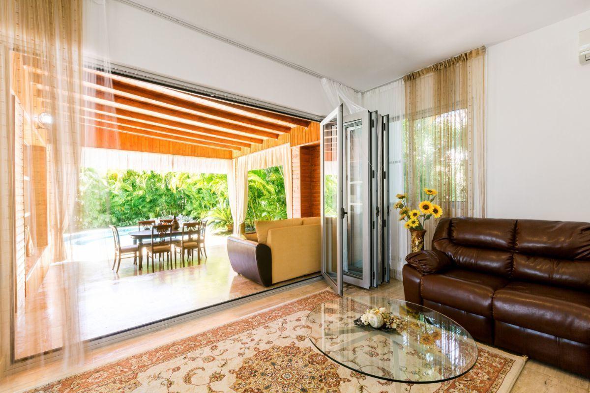 8 de 31: Villa alquiler punta cana village 4 dormitorios con picuzzi