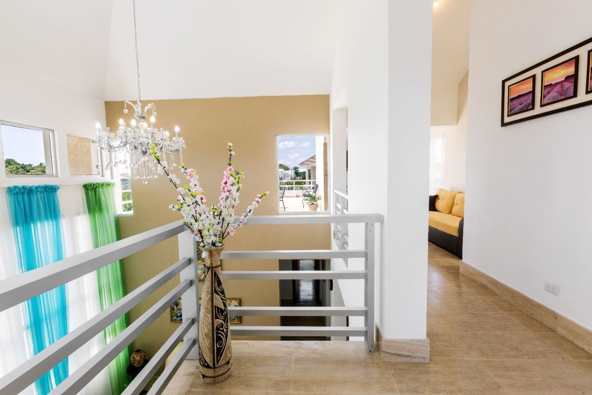 13 de 31: Villa alquiler punta cana village 4 dormitorios con picuzzi