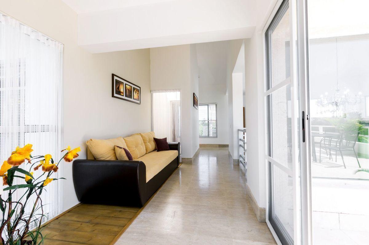 15 de 31: Villa alquiler punta cana village 4 dormitorios con picuzzi