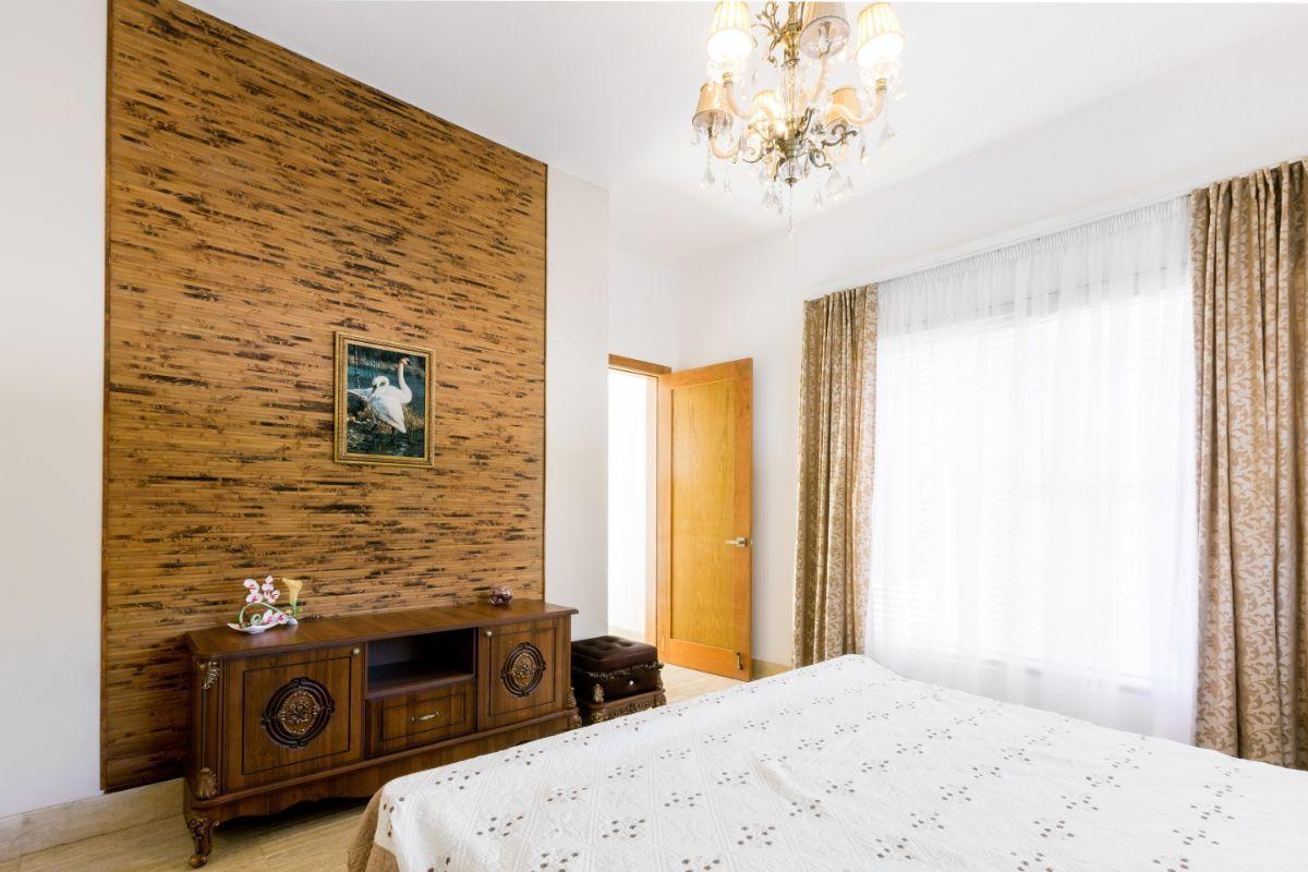 17 de 31: Villa alquiler punta cana village 4 dormitorios con picuzzi