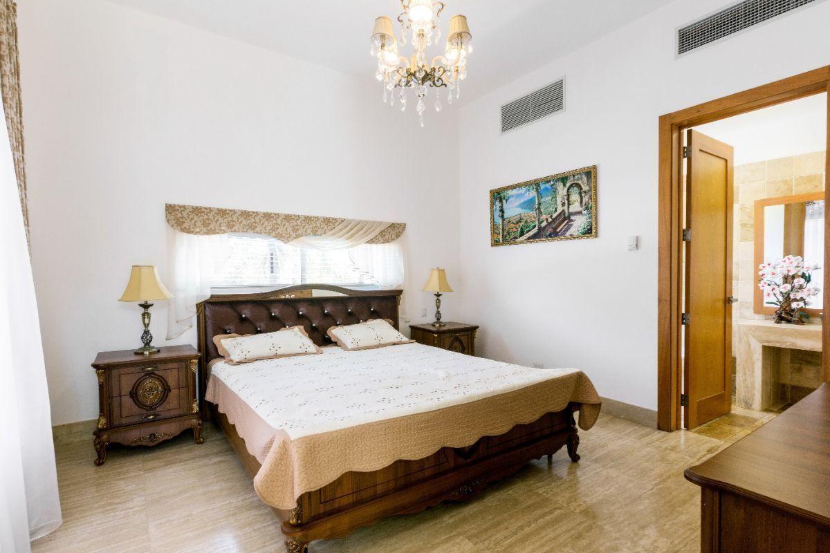 19 de 31: Villa alquiler punta cana village 4 dormitorios con picuzzi