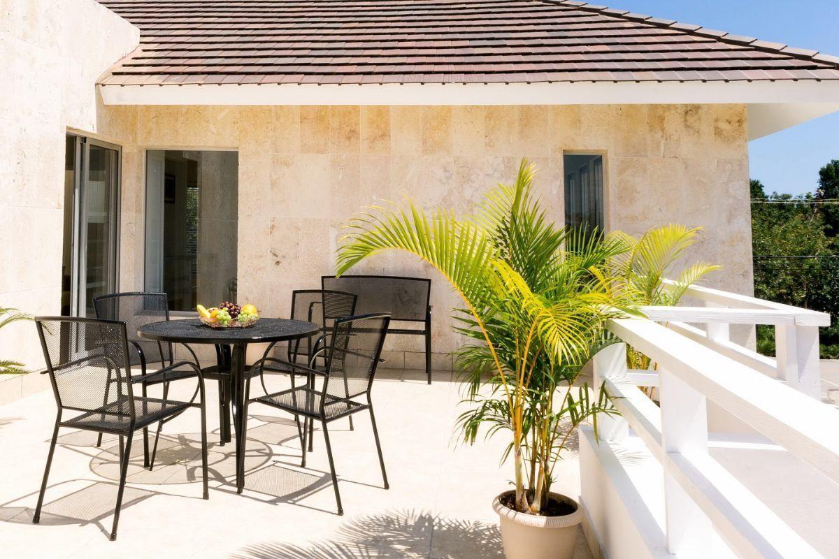 22 de 31: Villa alquiler punta cana village 4 dormitorios con picuzzi