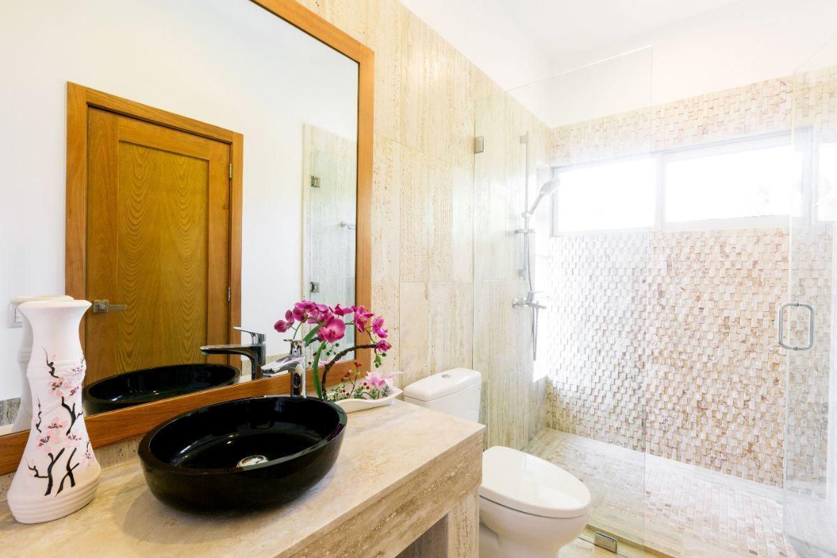 29 de 31: Villa alquiler punta cana village 4 dormitorios con picuzzi