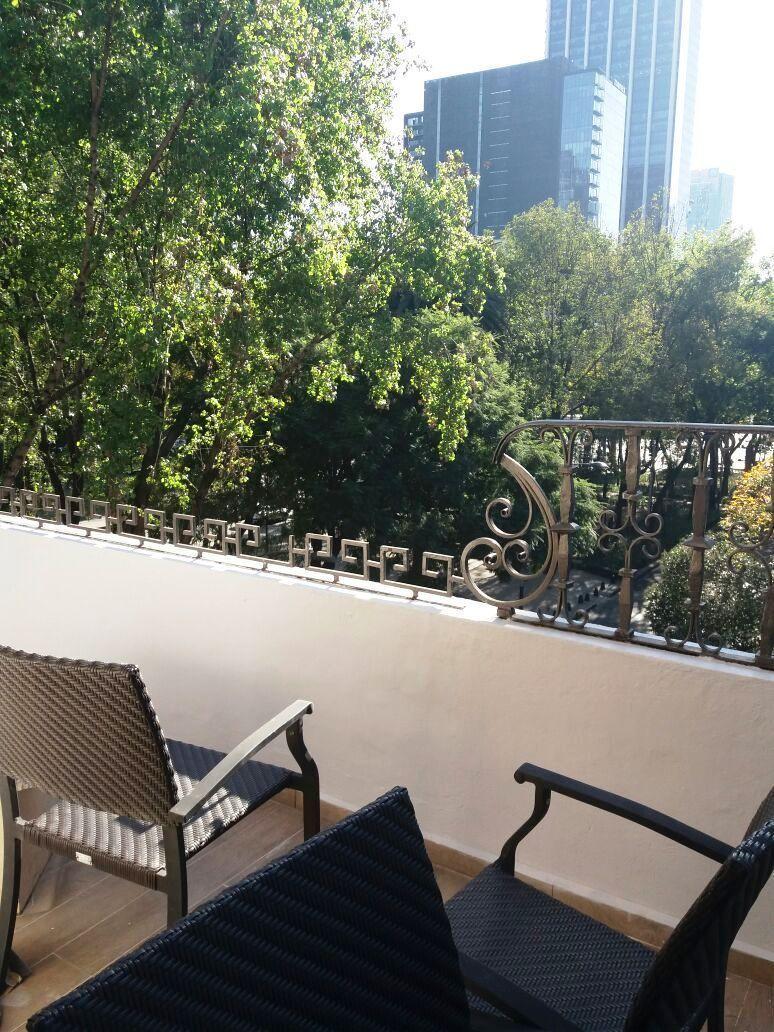 8 de 12: terraza