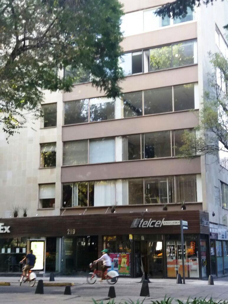 1 de 12: fachada del edificio