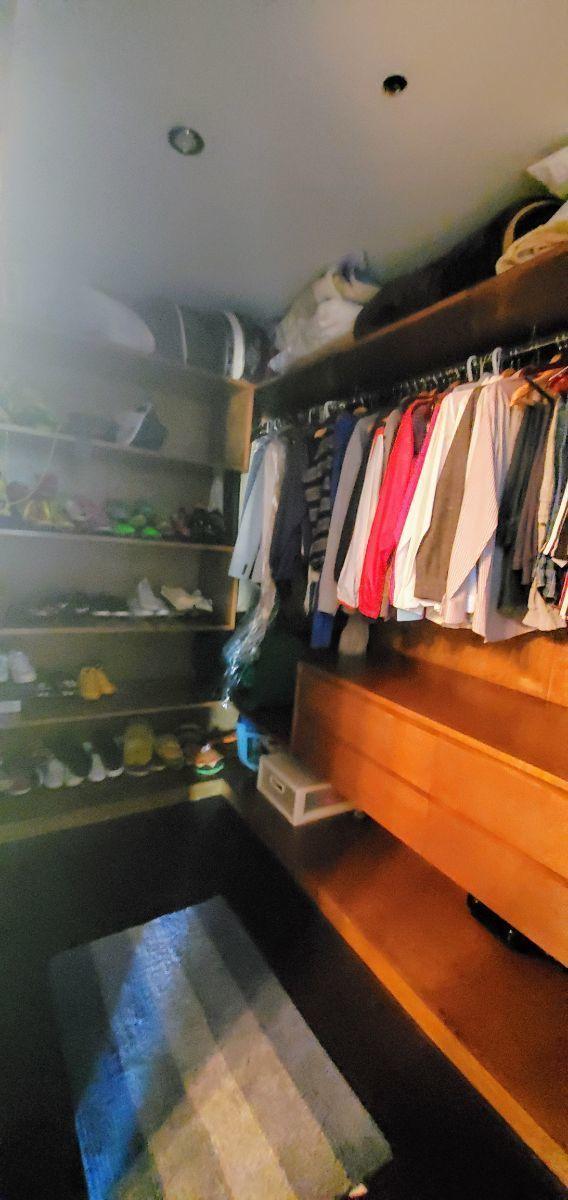 25 de 30: Walking  closet recámara 2