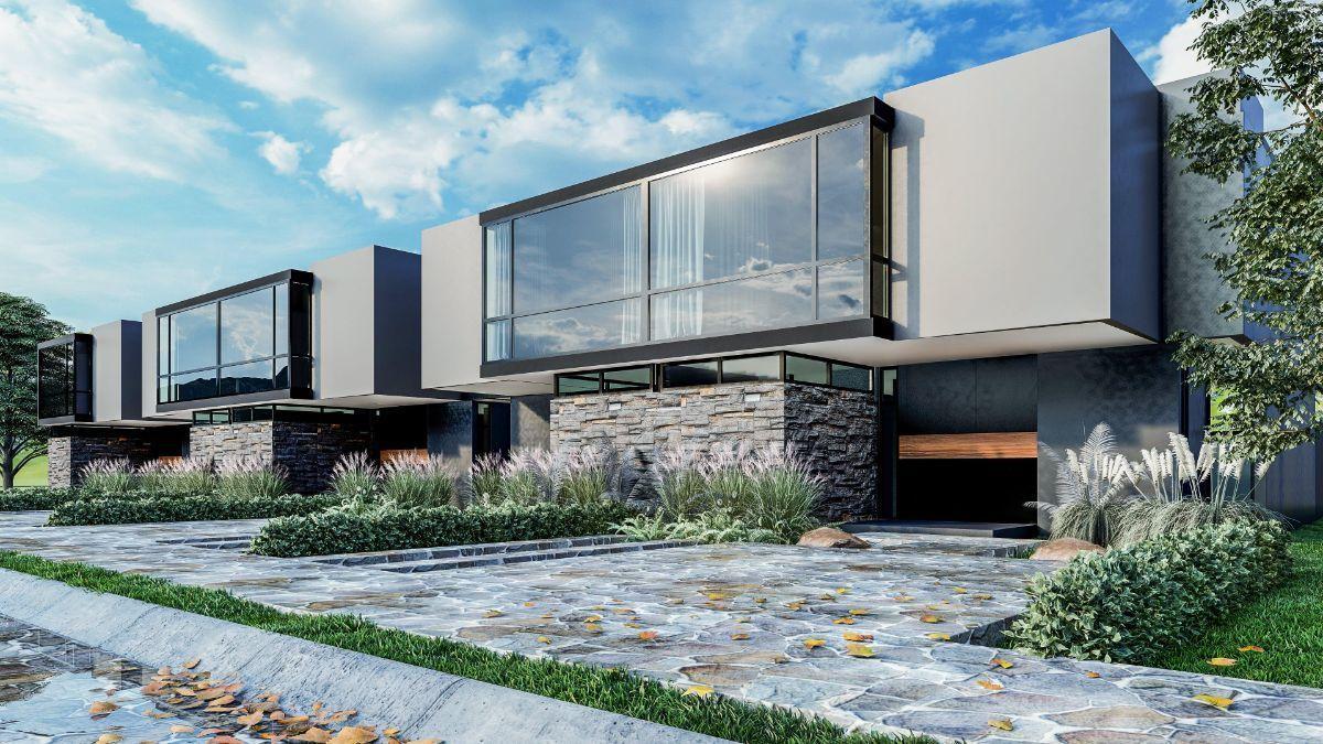 1 de 4: Fachada Villa Prada 2.0