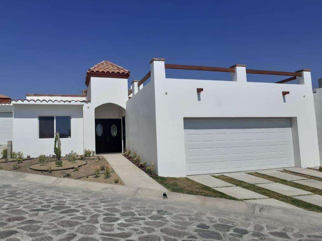 3 de 16: Casa 3 recàmaras con espectacular terraza al mar
