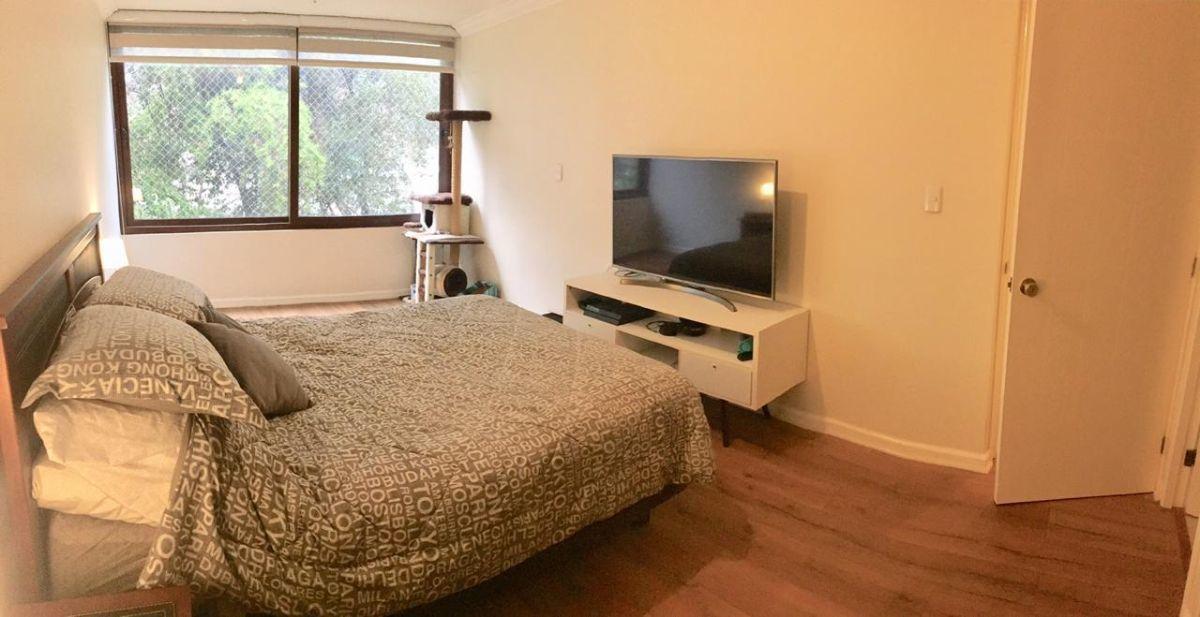 5 de 18: Dormitorio principal