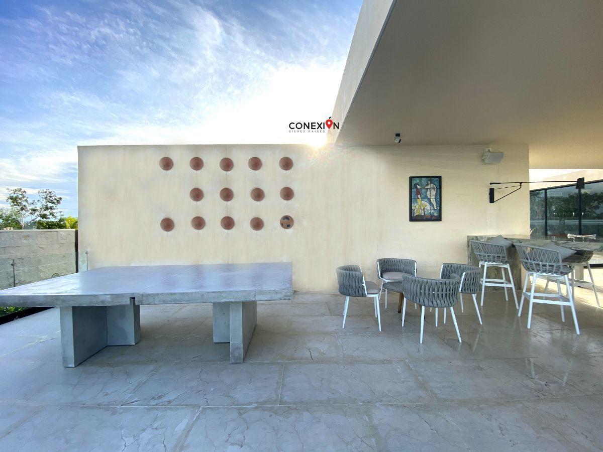 9 de 21: Mesa de ping pong.