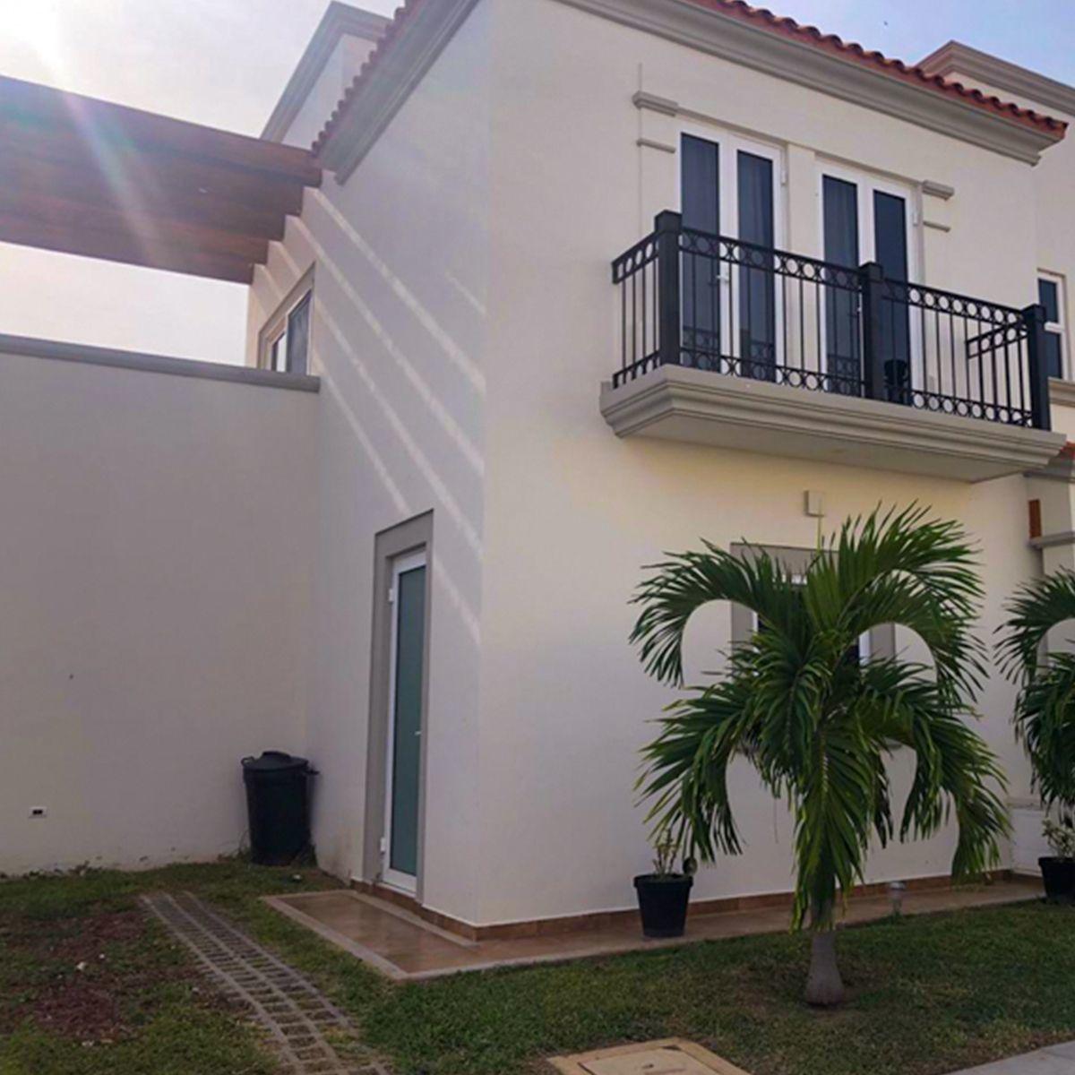 3 de 11: Mediterráneo Club Residencial