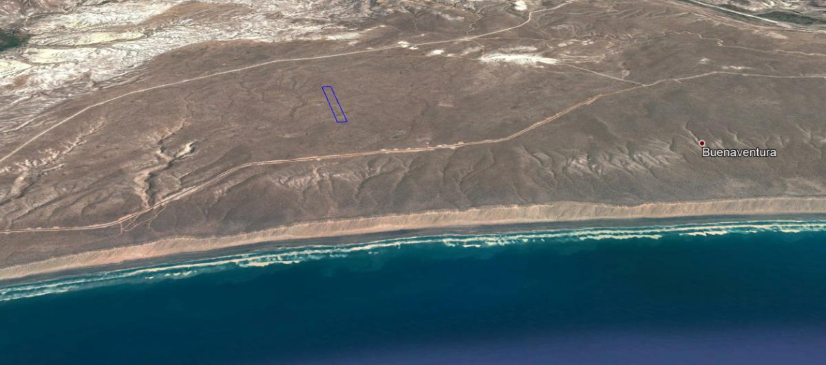 1 de 6: vista aérea panorámica