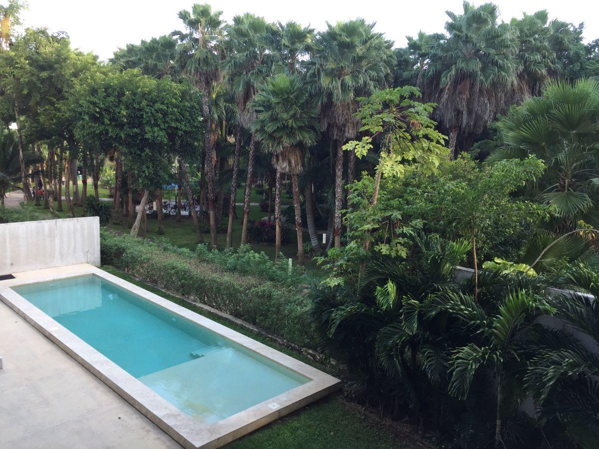 2 de 11: Penthouse en renta 3 recamaras Pitahaya Palmaris Cancun