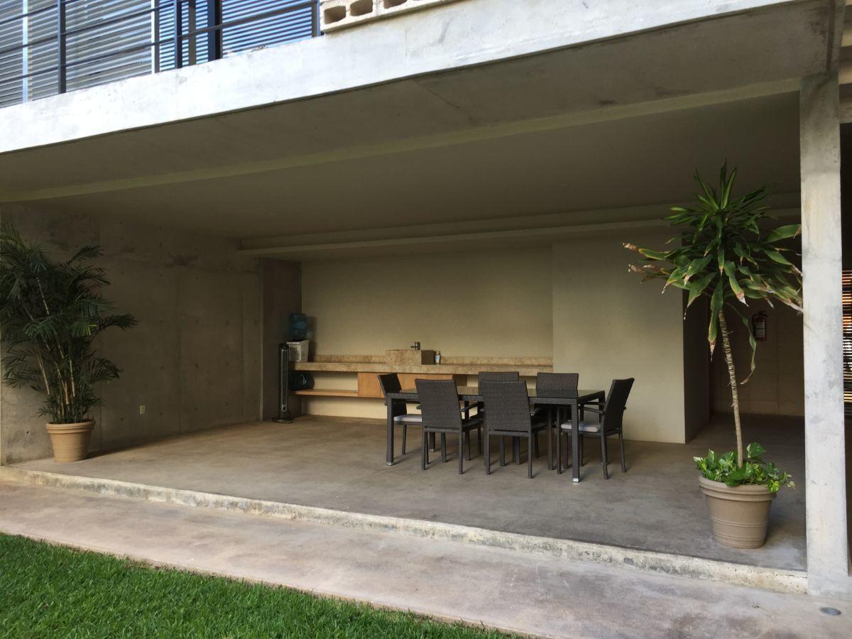 7 de 11: Penthouse en renta 3 recamaras Pitahaya Palmaris Cancun