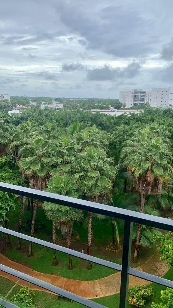 8 de 11: Penthouse en renta 3 recamaras Pitahaya Palmaris Cancun