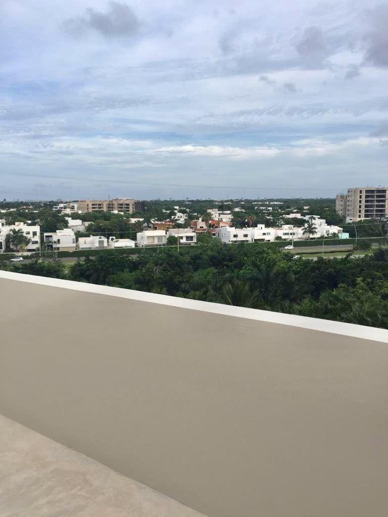 10 de 11: Penthouse en renta 3 recamaras Pitahaya Palmaris Cancun