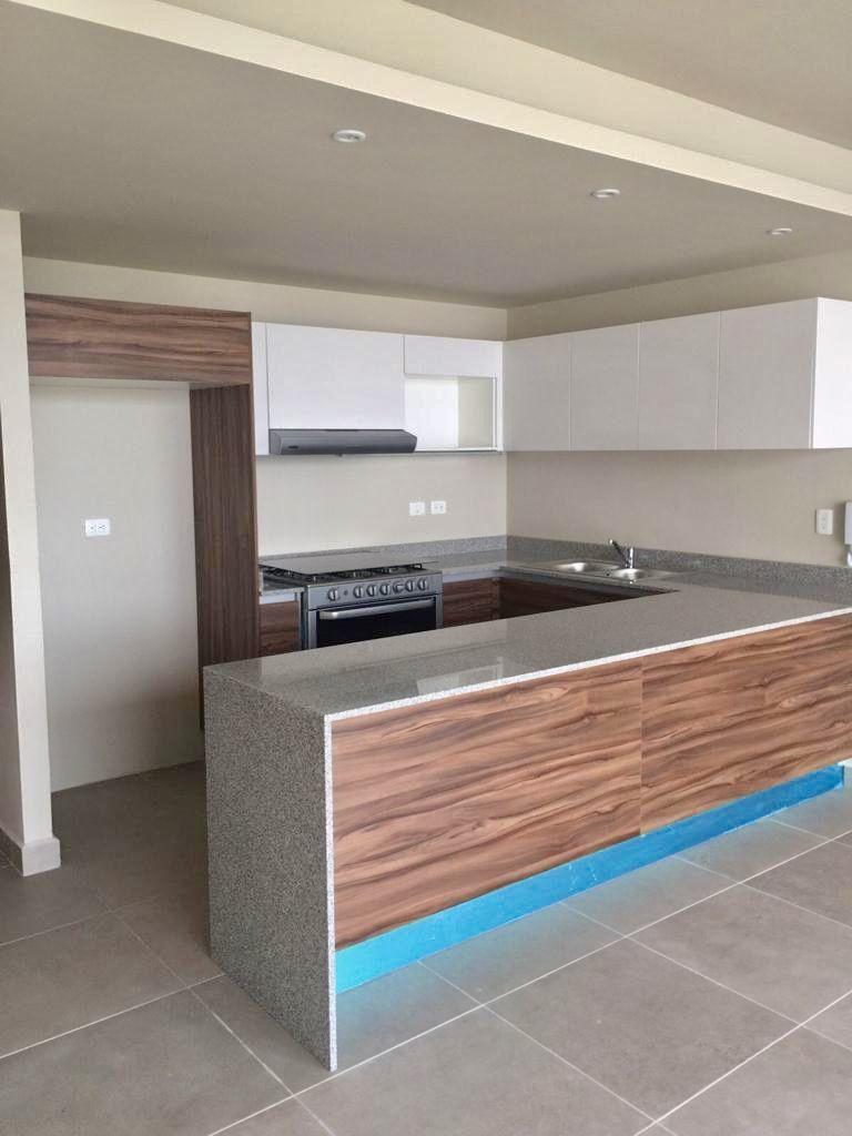 3 de 11: Penthouse en renta 3 recamaras Pitahaya Palmaris Cancun