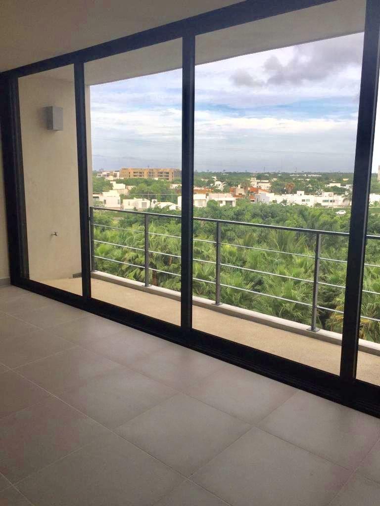 1 de 11: Penthouse en renta 3 recamaras Pitahaya Palmaris Cancun