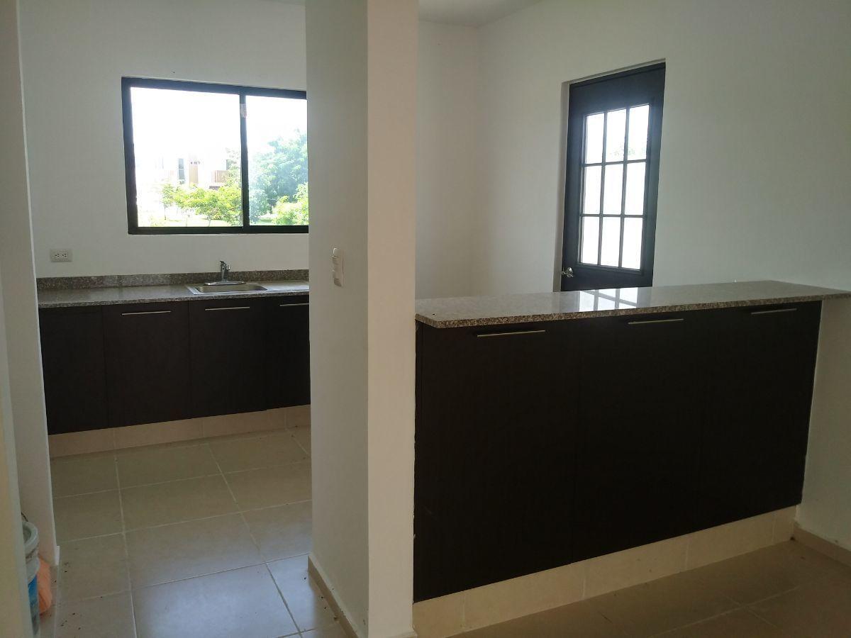 4 de 20: Casa en venta en Gran San Pedro Cholul