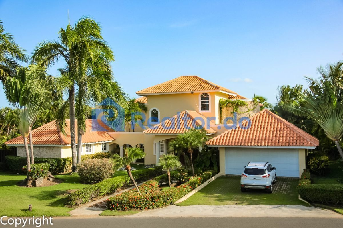14 de 43: Villa en cocotal en venta 3 dormitorios + familiy room