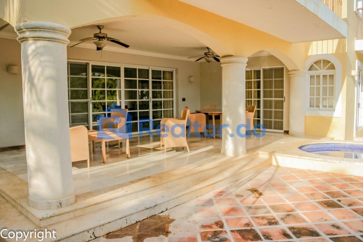18 de 43: Villa en cocotal en venta 3 dormitorios + familiy room