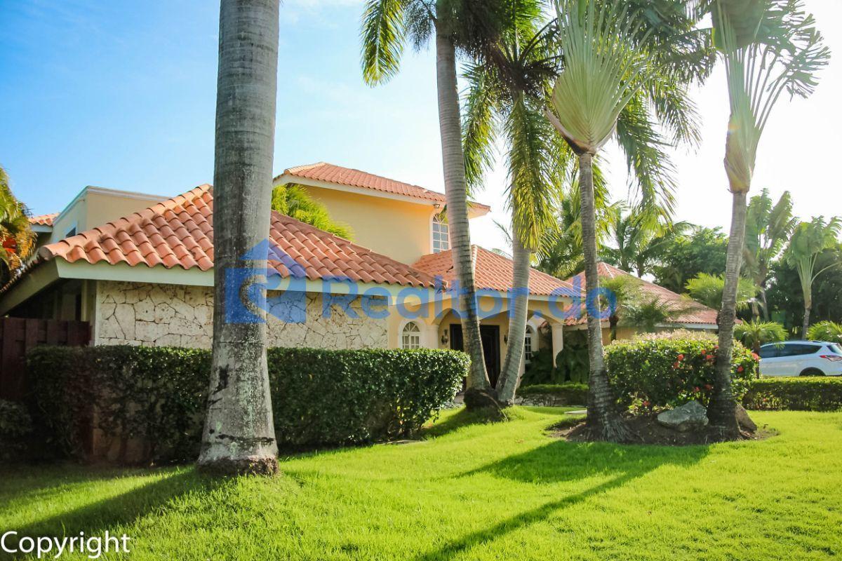 20 de 43: Villa en cocotal en venta 3 dormitorios + familiy room