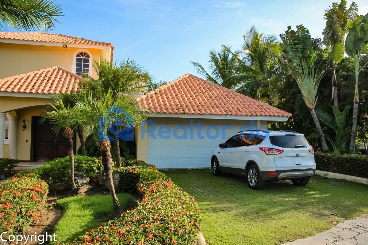 21 de 43: Villa en cocotal en venta 3 dormitorios + familiy room