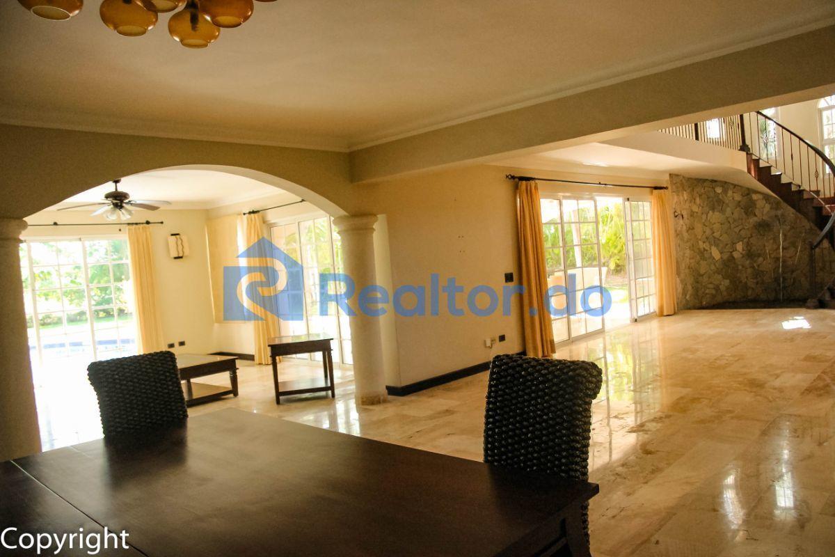 24 de 43: Villa en cocotal en venta 3 dormitorios + familiy room