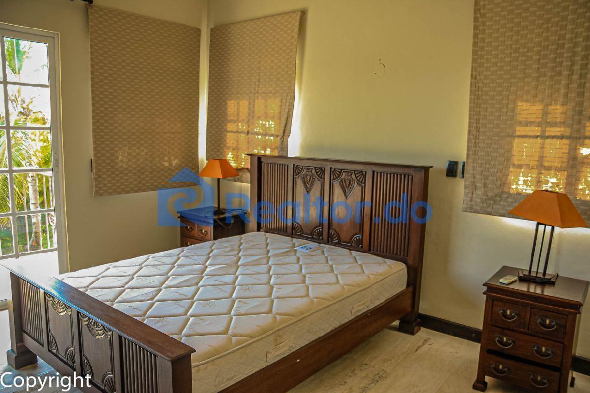 37 de 43: Villa en cocotal en venta 3 dormitoVilla eios + familiy room