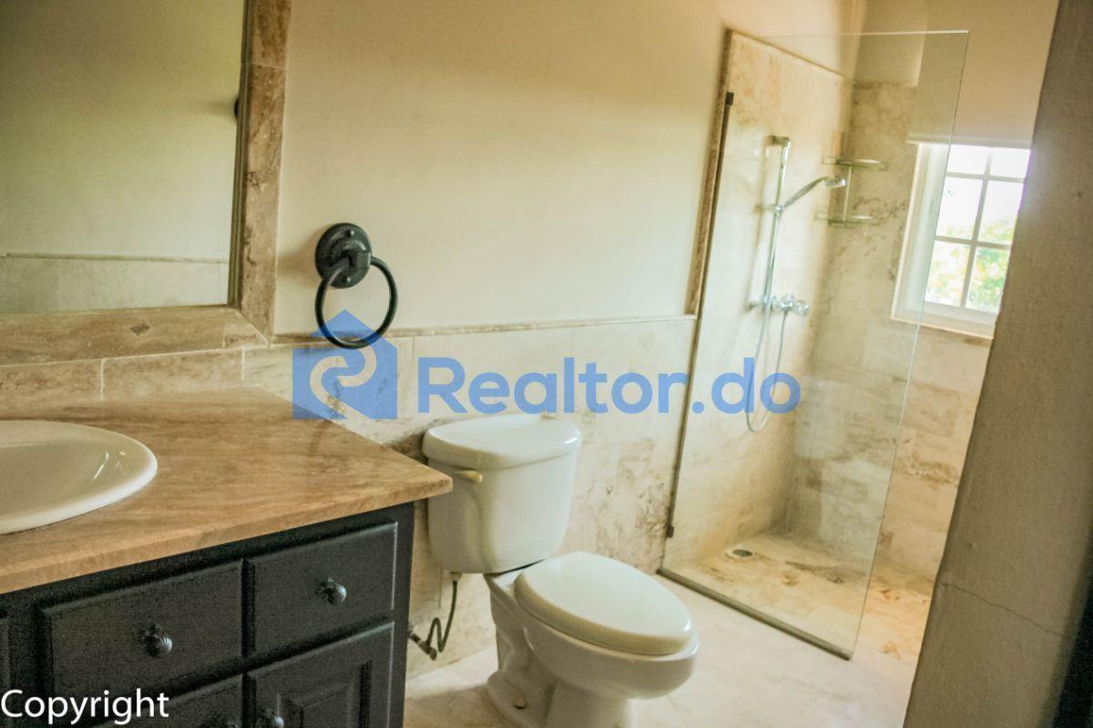 39 de 43: Villa en cocotal en venta 3 dormitorios + familiy room