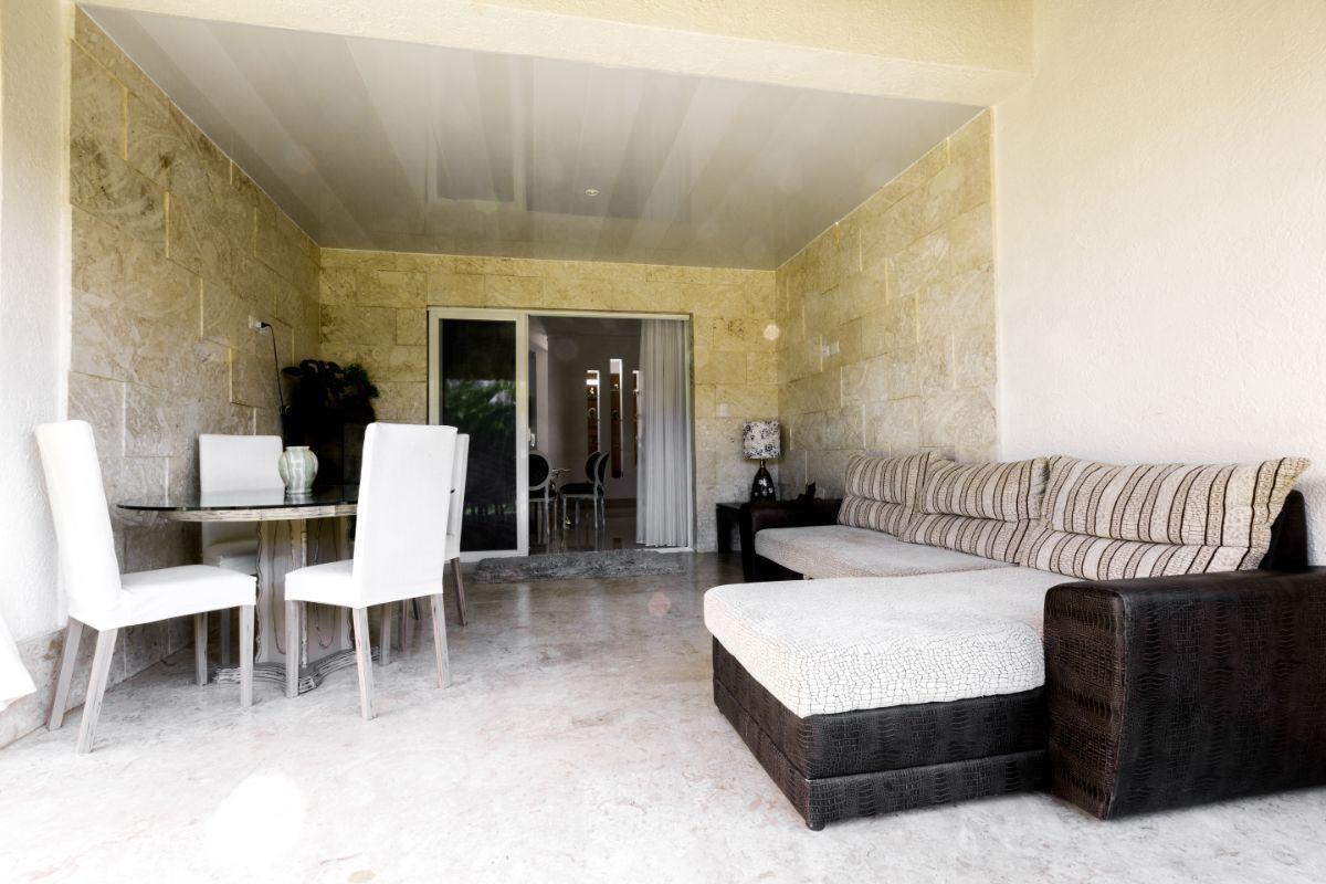 7 de 46: Villa Punta Cana village en venta 2 niveles 4 dormitorios