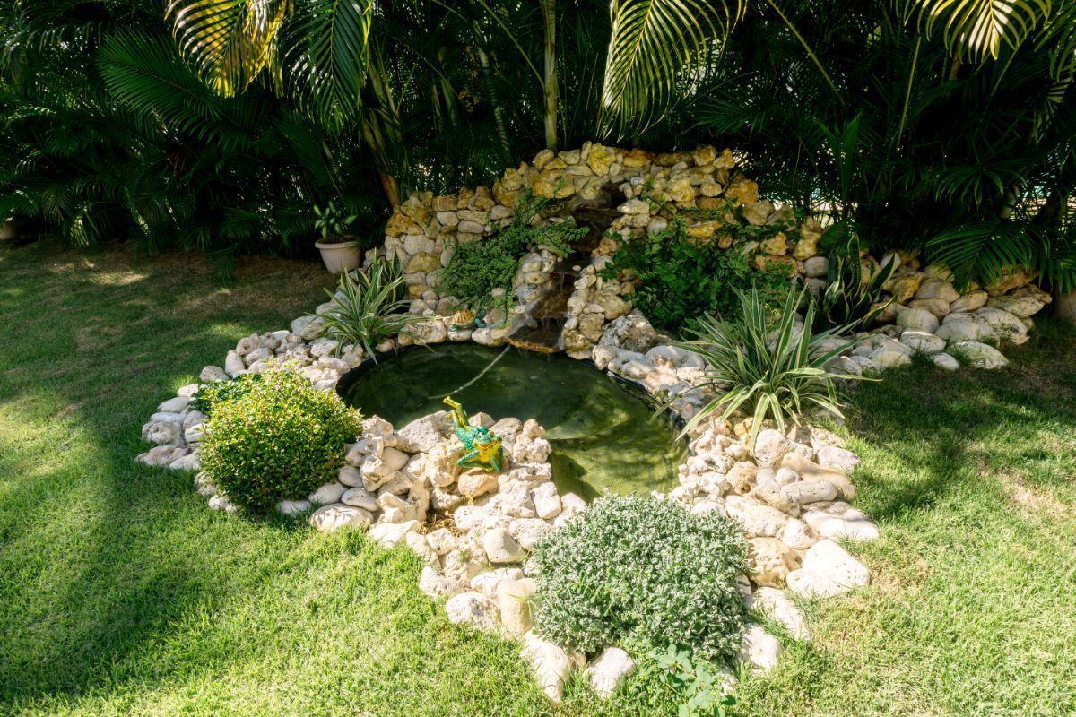8 de 46: Villa Punta Cana village en venta 2 niveles 4 dormitoriosVil