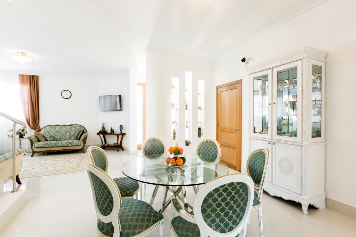 16 de 46: Villa Punta Cana village en venta 2 niveles 4 dormitorios