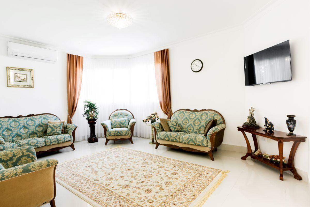19 de 46: Villa Punta Cana village en venta 2 niveles 4 dormitorios