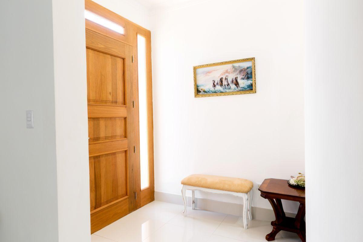 21 de 46: Villa Punta Cana village en venta 2 niveles 4 dormitorios