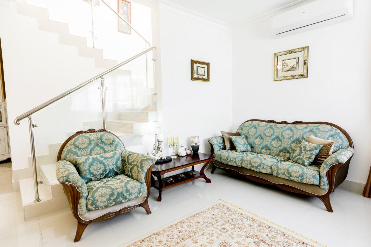 23 de 46: Villa Punta Cana village en venta 2 niveles 4 dormitorios
