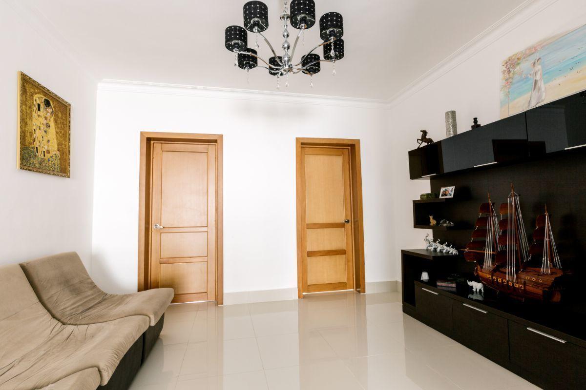 26 de 46: Villa Punta Cana village en venta 2 niveles 4 dormitorios