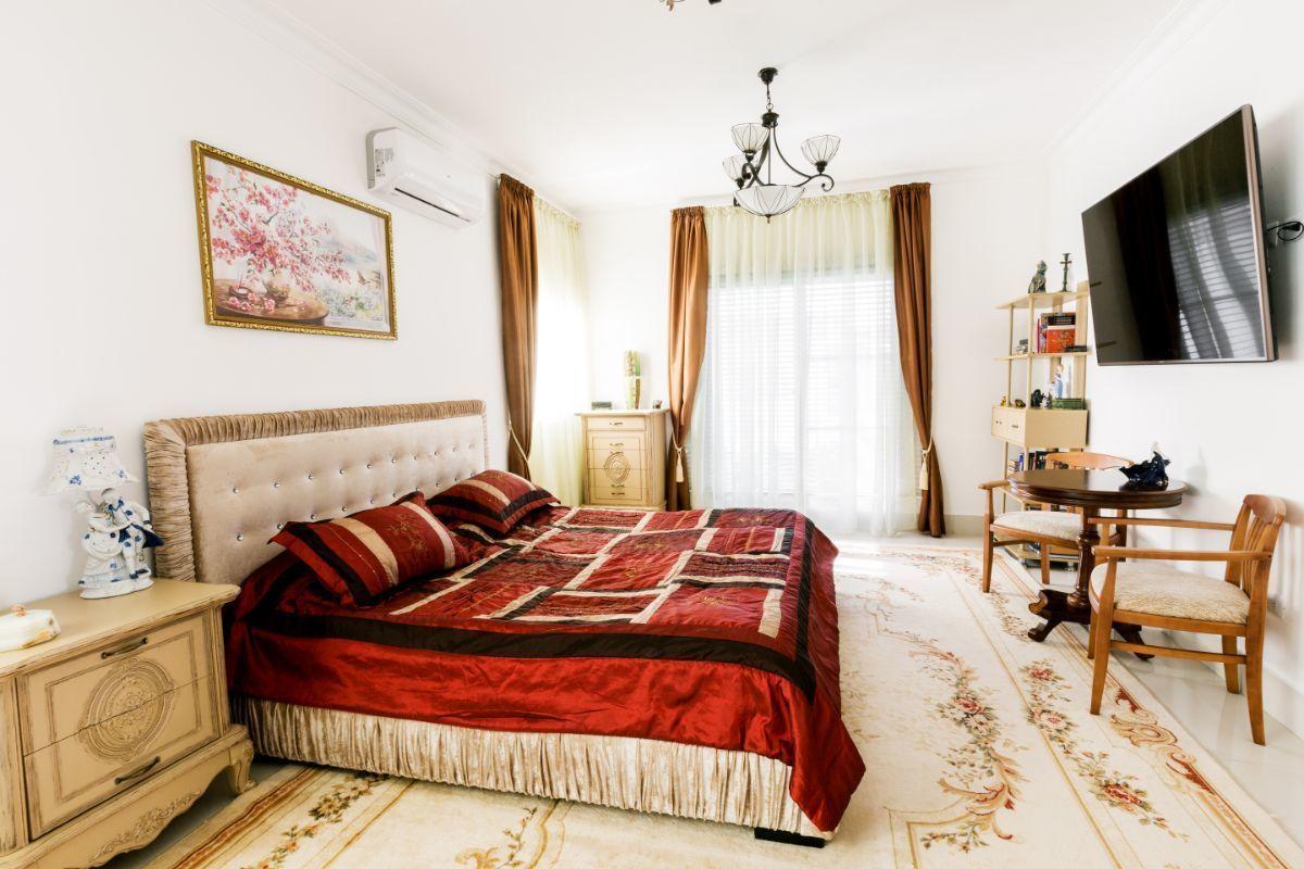 36 de 46: Villa Punta Cana village en venta 2 niveles 4 dormitorios