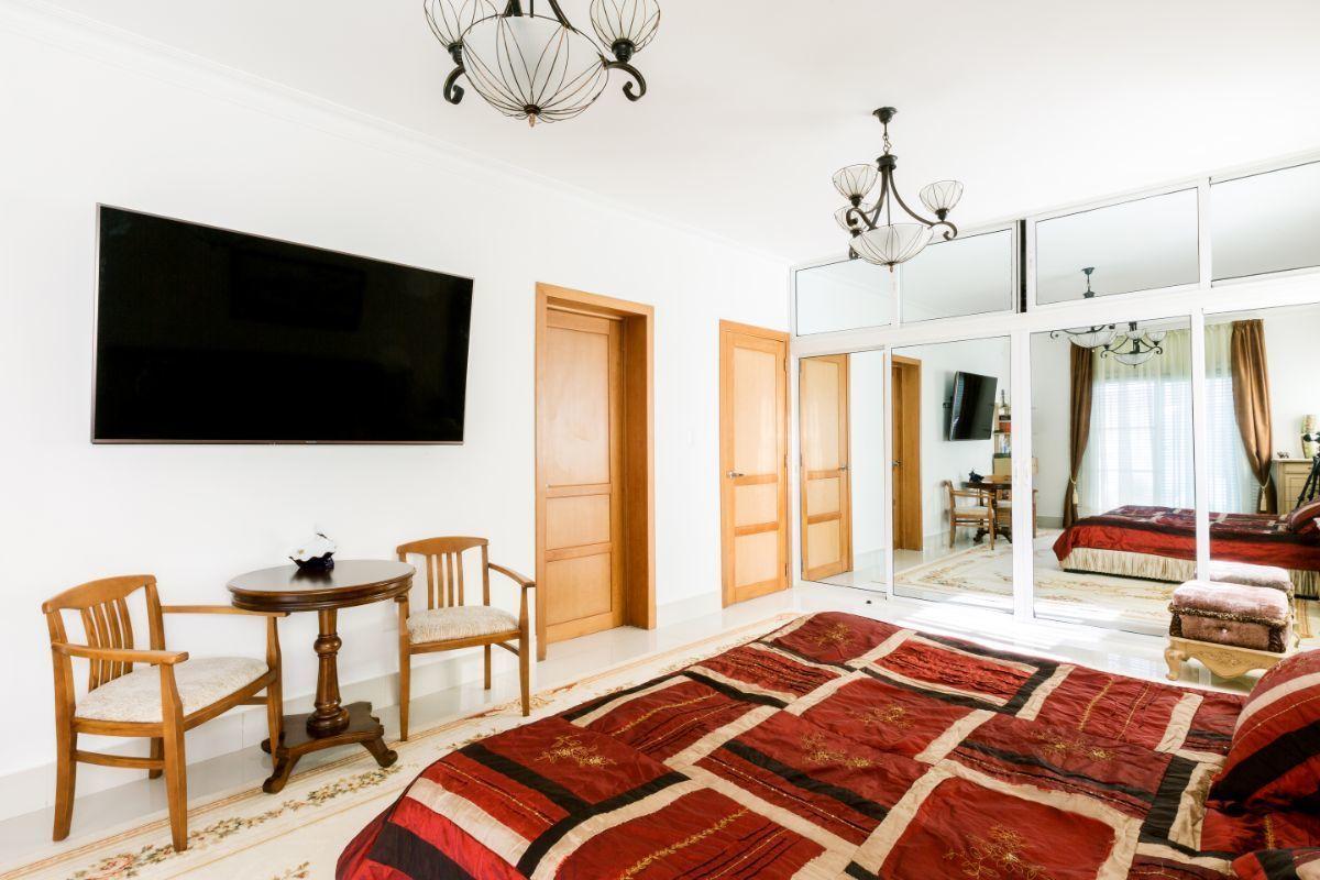 40 de 46: Villa Punta Cana village en venta 2 niveles 4 dormitorios