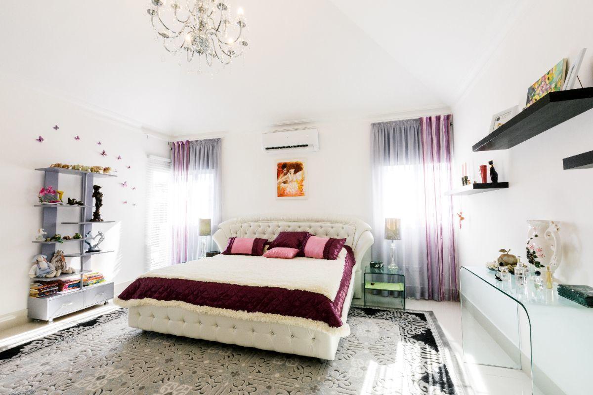 44 de 46: Villa Punta Cana village en venta 2 niveles 4 dormitorios
