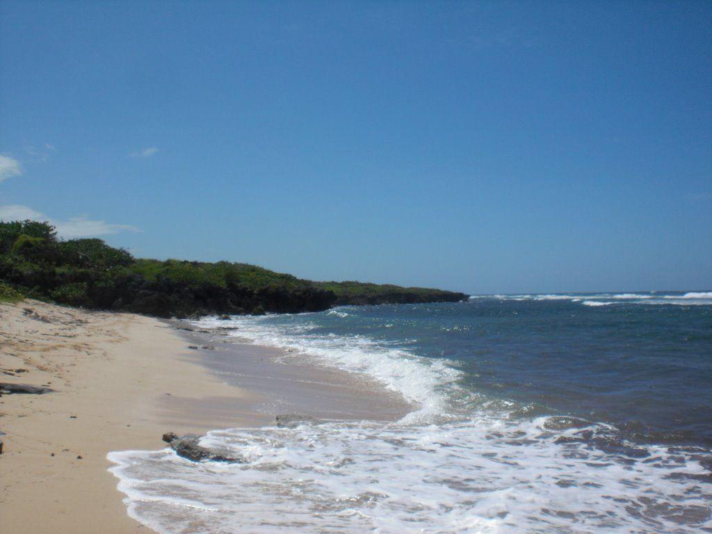 19 de 26: Playa Gande