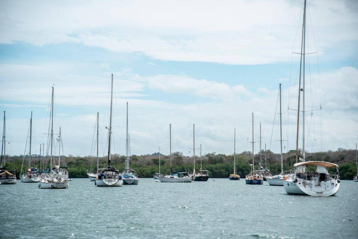24 de 26: Bahia de Luperon