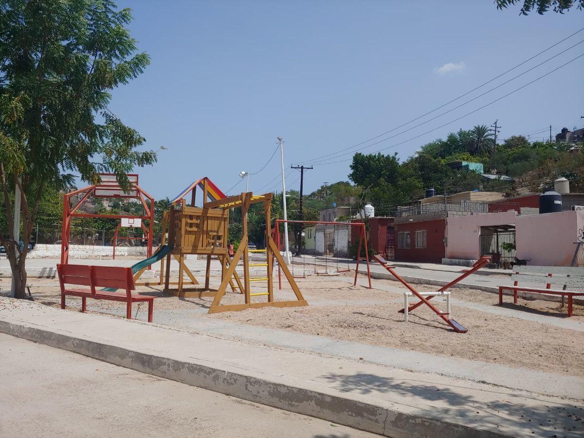 2 de 6: parque