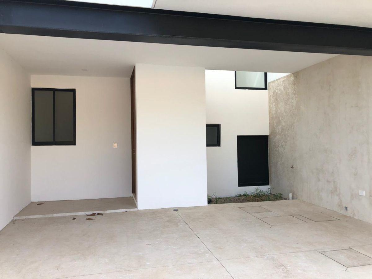6 de 13: TownHouse en Renta Amueblado Santa Gertrudis Copo , Mérida Y