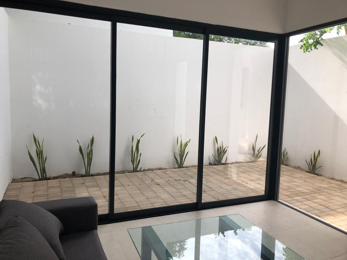 3 de 13: TownHouse en Renta Amueblado Santa Gertrudis Copo , Mérida Y